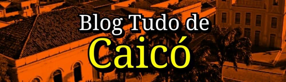 TUDO DE CAICÓ