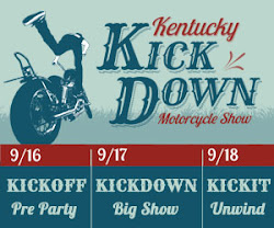 Kentucky Kickdown