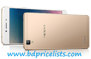 Oppo A53 Mobile Full Specifications And Price In Bangladesh