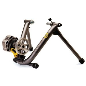 CycleOps Fluid 2 Bicycle Trainer