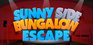 Solved Sunny Side Bungalow Escape Walkthrough