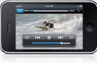 video player iPhone e iPad