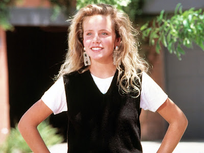 Amanda Peterson Might Have Died of Substance Abuse