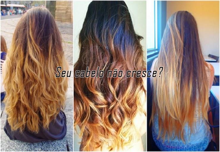 Seu cabelo não cresce?