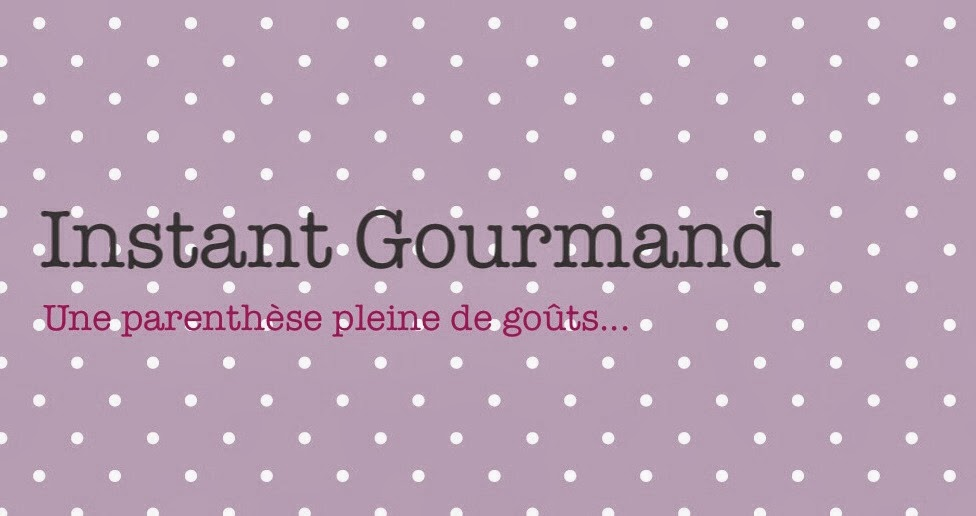 1stant Gourmand