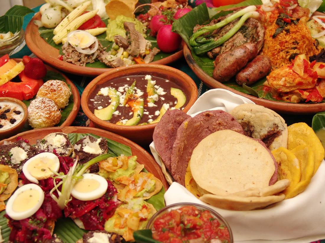 Dumbpeople gastronom a guatemalteca for Que es la comida molecular