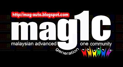 Malaysian Advanced Generation One Community