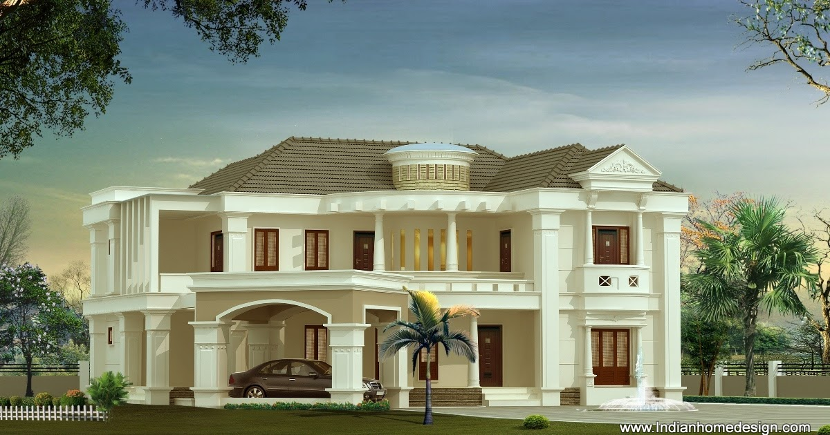 Library for House Designs | Kerala House Plans