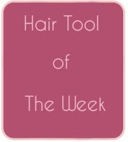 Hair Tool of the Week