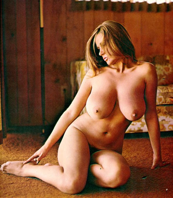 Swedish Celeb Porn Star Uschi Digard..