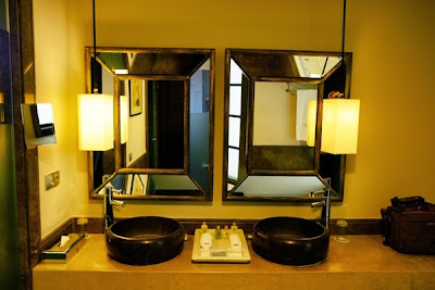 Asia Gardens Hotel Thai Spa habitaciones lujo asiatico barcelo premium costa blanca encanto