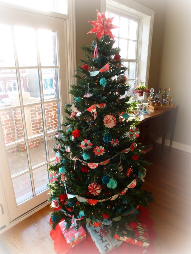 Homemade-Ornaments