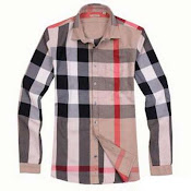 Burberry Apparel