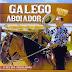 Galego Aboiador - CD Do Áudio Do DVD - 2014
