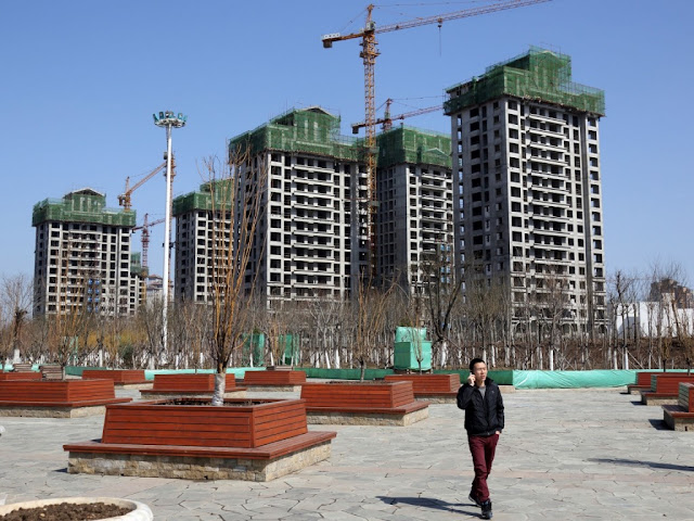 China and the Agenda for Technocratic Global Dictatorship Tianjin-1024x768