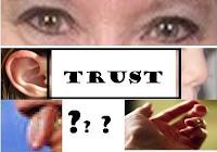 trusting our senses
