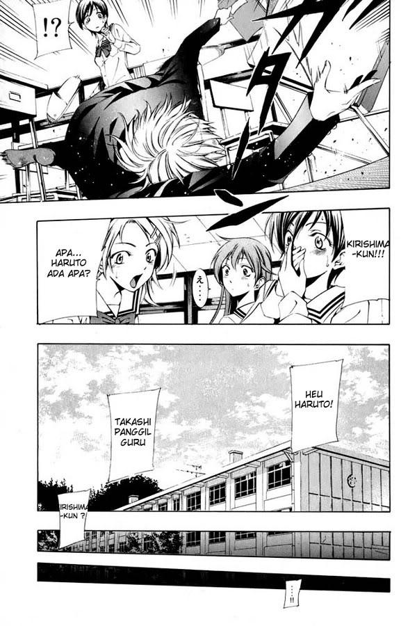 Komik Kimi Ni Iru Machi 06 page 8