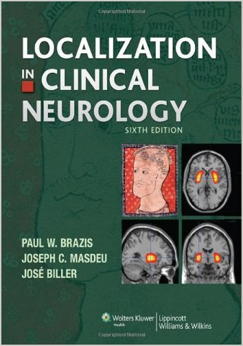 Localization in Clinical Neurology 6th Edition PDF
