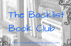 The Backlist Book Club