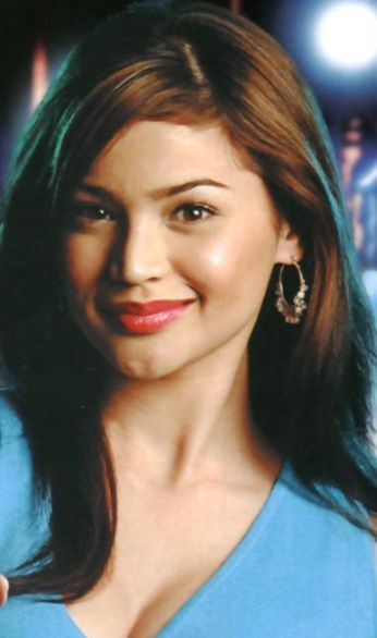 Say ni Anne Curtis Kay Angel Locsin Bilang Best Actress