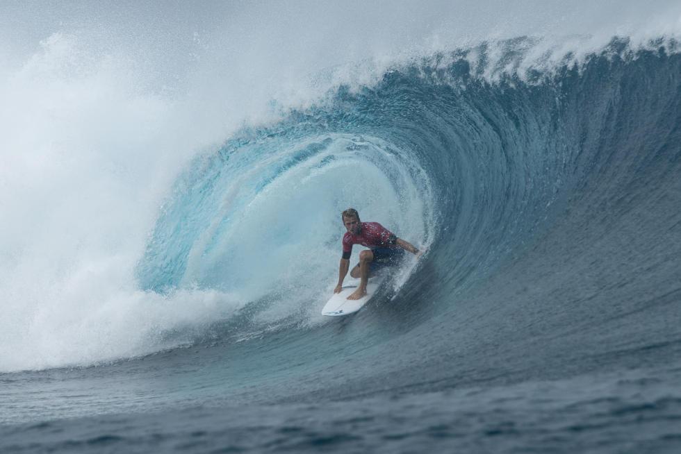 16 Josh Kerr Billabong Pro Tahiti Foto WSL Stephen Robertson