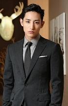 Biodata Lee Soo Hyuk pemeran Choi Chan Gyoo