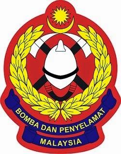 Jawatan Kerja Kosong Jabatan Bomba dan Penyelamat Malaysia logo www.ohjob.info