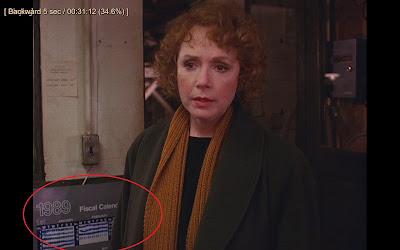 кадр из Твин Пикс Twin Peaks