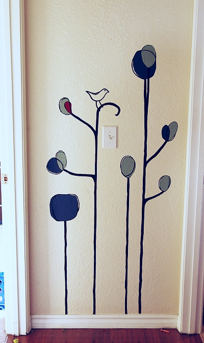 Home decor – Fabric wall art