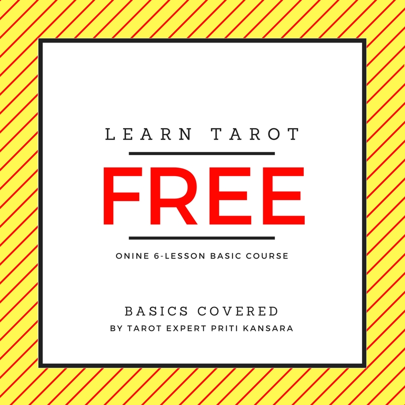 Learn Tarot Free