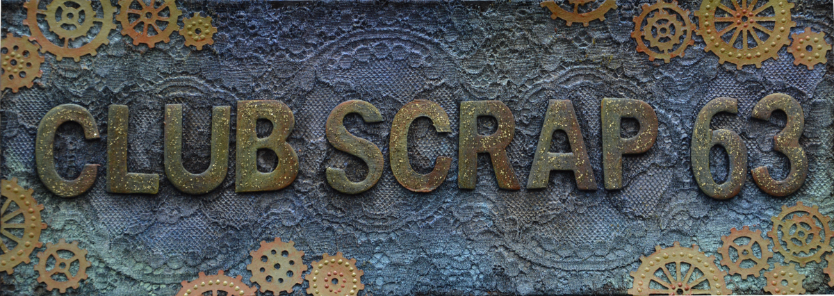 Bienvenue sur Club Scrap 63