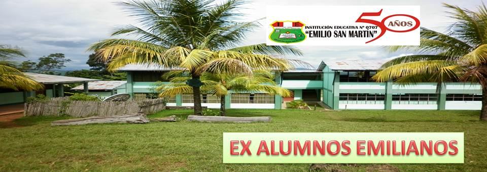 EX ALUMNOS EMILIANOS