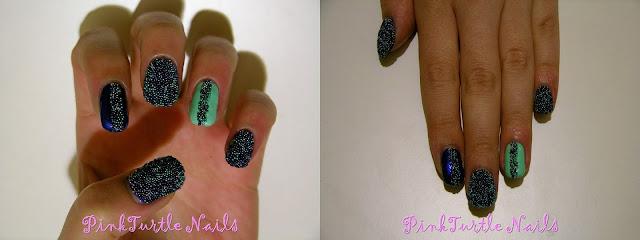 http://pinkturtlenails.blogspot.com.es/2015/06/reto-colores-y-tecnicas-caviar-peluche.html