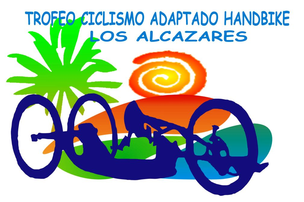 TROFEO CICLISMO ADAPTADO HANDBIKE