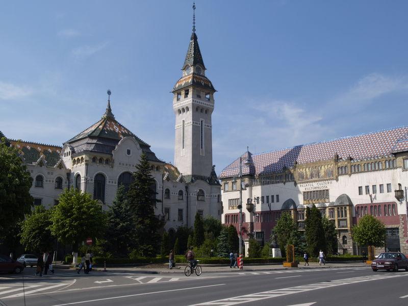 Targu Mures Romania  city photos : Holidays: Targu Mures, Romania