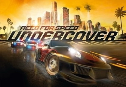 Need For Speed  undercovor