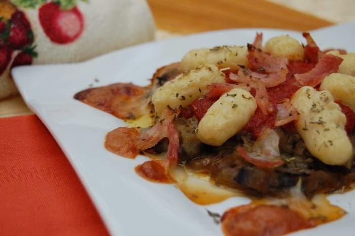 Como cocinar oquis de s mola de ma z cocinando r pido y for Como cocinar mazorcas de maiz