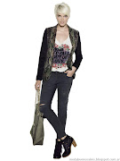 Kosiuko invierno 2013: Looks casual chic.
