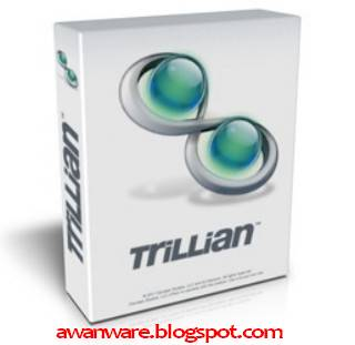 Trillian 5 Pro Crack Patch Download