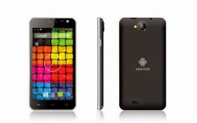 Harga HP Android Asiafone Oscar