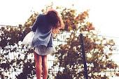 Solo quiero a alguien que me quiera de verdad, con mis virtudes y mis defectos.