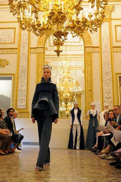 iACADEMY's iSCE Conquers Italian Fashion