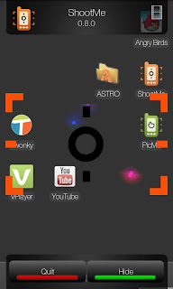 ShootMe (Screen Grabber) apk Android app screen shooter