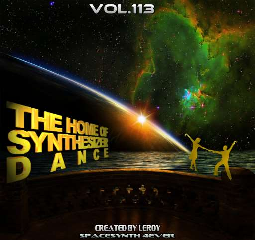 The Home Of Synthesizer Dance vol 113