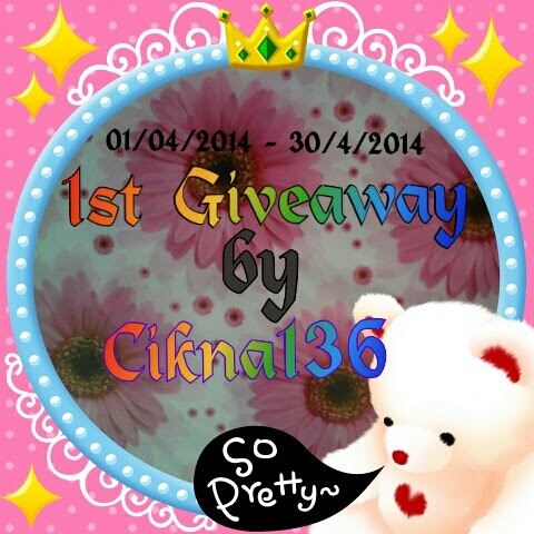 http://cikna136.blogspot.com/2014/03/segmen-1st-simple-giveaway-by-cikna136.html