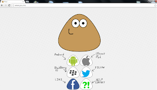 Downloading Pou