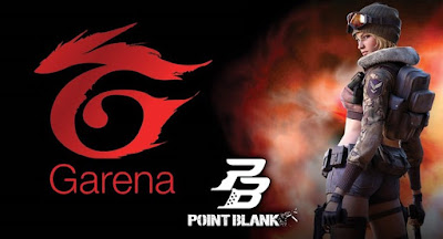 Cara Mengisi Cash PB ( Point Blank) dengan Voucher UniPin, Game-On, MogPlay dan MOL