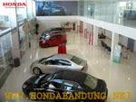 Showroom Mobil Honda Bandung