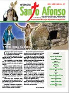 Informativo Santo Afonso de 2012
