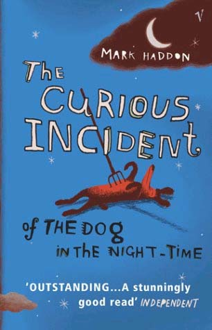 a curious incident of the dog in the nighttime essay Professional essays on the curious incident of the dog in the night-time authoritative academic resources for essays, homework and school projects on the curious.